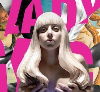 'ARTPOP' de Lady Gaga en tête des ventes d'albums au...