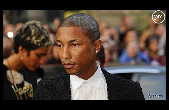 """Pharrell Williams propose une vidéo de 24 heures pour """"Happy"""""""