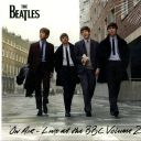 "7. The Beatles - ""On Air: Live At The BBC Volume 2"""
