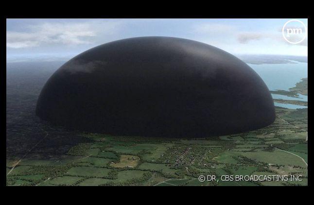 """""""Under The Dome"""" signe le meilleur démarrage d'une série sur M6 depuis """"Bones"""""""