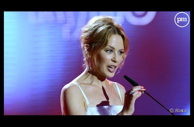 """Kylie Minogue va être mentor des talents de Mika dans """"The Voice"""""""