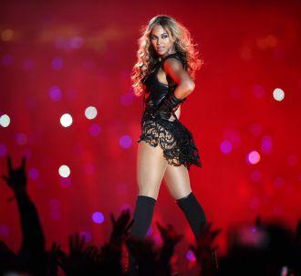 Beyoncé dévoile un nouvel album sur iTunes