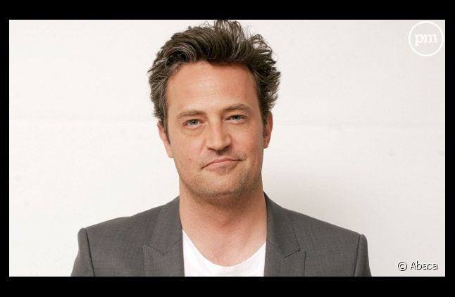 "Matthew Perry, le grand retour à la télévision avec ""The Odd Couple"" ?"