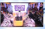 """La chute de Bertrand Chameroy dans """"Touche pas à mon poste"""""""