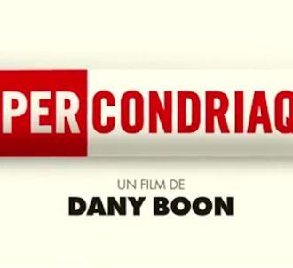 'Supercondriaque' de Dany Boon