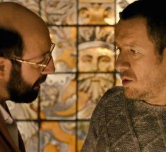 'Supercondriaque', nouveau film de Dany Boon.