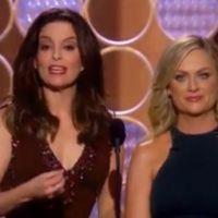 Golden Globes 2014 : découvrez l'introduction de Tina Fey et Amy Poehler (VOST)