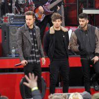 One Direction, Eminem, Justin Timberlake : les plus gros succès musicaux de 2013