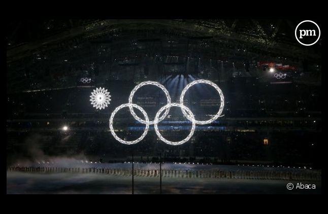 Forte audience pour la cérémonie d'ouverture des Jeux de Sotchi