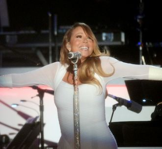 Mariah Carey - 'You're Mine (Eternal)'