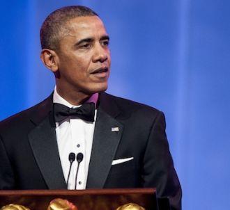 Le Twitter d'Obama pas géré par Obama