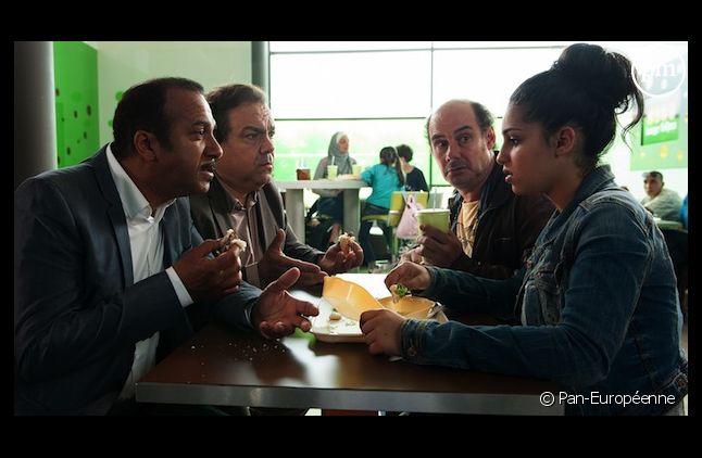 """""""Les Trois frères, le retour"""" démarre en tête du box-office"""