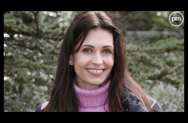 Adeline Blondieau candidate aux municipales à Colombes