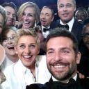Le selfie Lapin crétin
