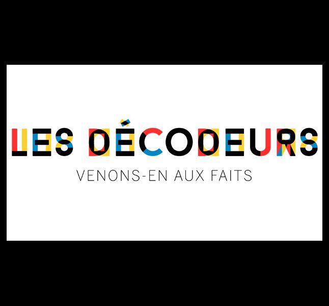 """""""Les décodeurs"""", nouvelle chaîne du site LeMonde.fr"""