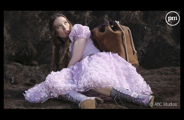 "ABC met fin à ""Once Upon a Time in Wonderland"""