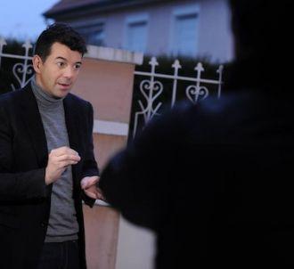 Stéphane Plaza est l'animateur le plus sympathique (46%)