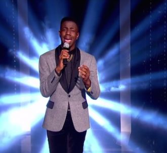 Jermain Jackman reprend 'And I Am Telling You' dans 'The...