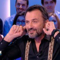 Frédéric Lopez refuse d'écouter les critiques de Josiane Balasko sur