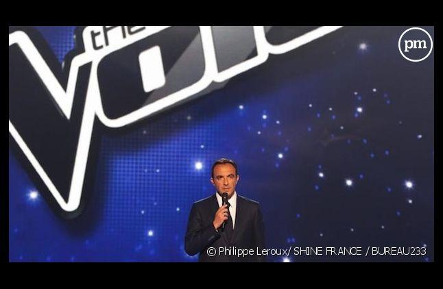 """Suivez et commentez """"The Voice, la plus belle voix"""" en direct sur puremedias.com"""