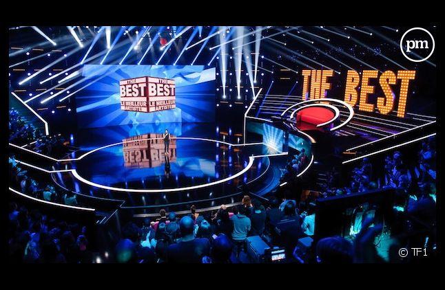 """Un épisode de """"The Best"""" ne sera pas diffusé"""