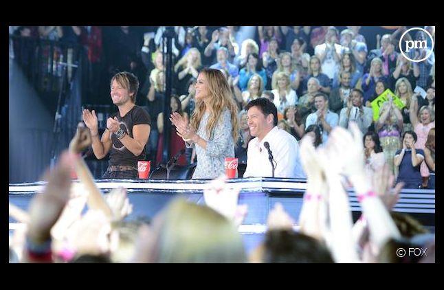 """""""American Idol"""" de retour l'an prochain"""