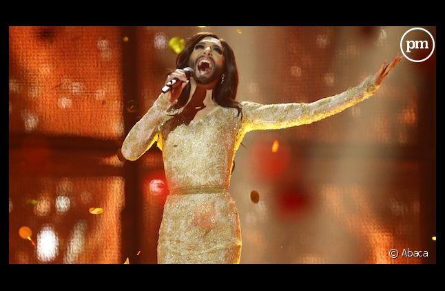 Succès en Europe pour l'Eurovision 2014
