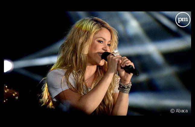 """Shakira ne prévoit pas de revenir dans """"The Voice"""""""