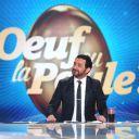 """""""L'oeuf ou la poule"""" (D8), jeu de la saison des TV Notes 2014."""