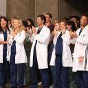 """""""Grey's Anatomy"""", série étrangère de la saison des TV Notes 2014."""