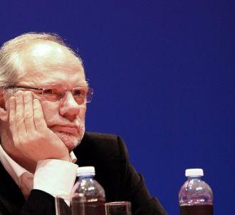 Laurent Joffrin devient officiellement le patron de...