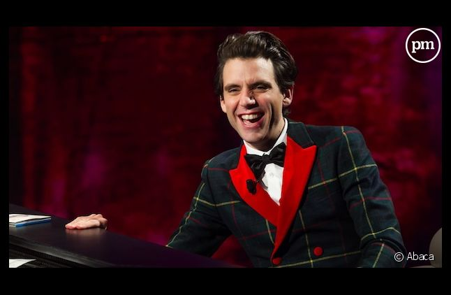 """Mika pourrait ne pas participer à """"The Voice"""" en 2015"""