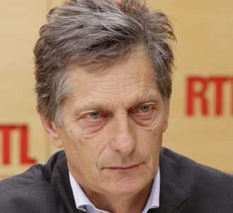 Nicolas de Tavernost, le patron du groupe M6