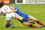 Sports féminins : Quand la France gagne, les audiences grimpent
