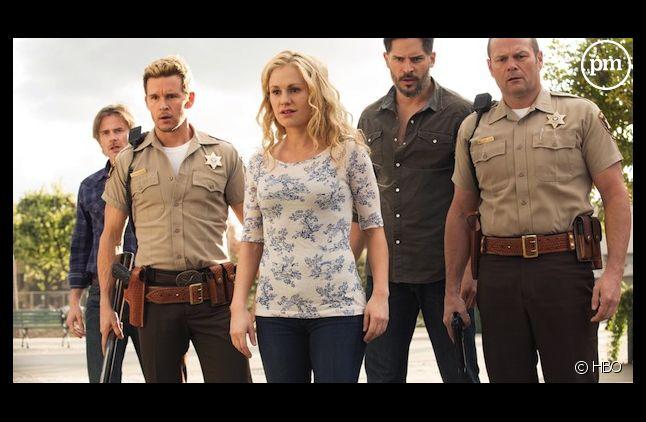 """""""True Blood"""" s'achève après sept saisons"""
