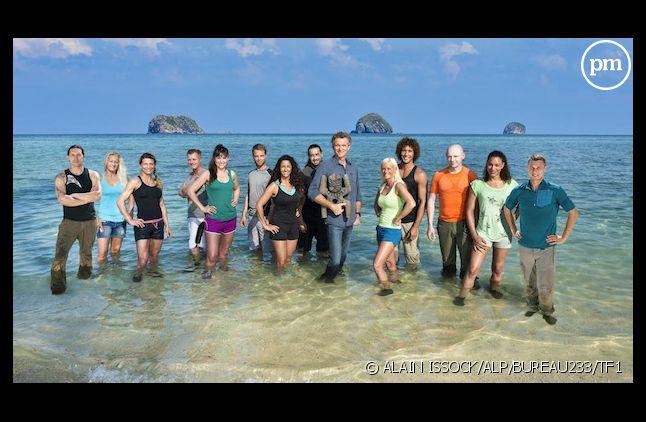 """puremedias.com a vu les premières images de la nouvelle saison de """"Koh-Lanta"""""""
