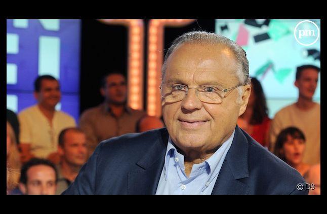 """Gérard Louvin ne participera pas à """"Touche pas à mon poste"""" cette saison"""