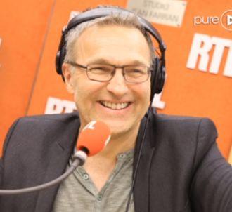 Le retour de la 'Valise RTL' dans 'Les grosses têtes'.