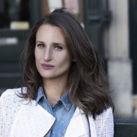 France 2 : Camille Cottin, la