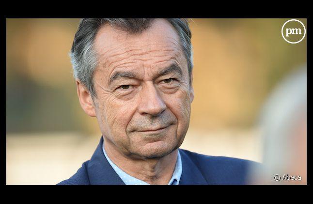 """Michel Denisot imagine les audiences du """"Grand Journal"""" remonter"""