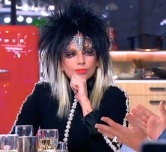 Lady Gaga évoque les manifestations contre le mariage...
