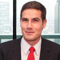 Mathieu Gallet, homme de médias le plus sexy selon