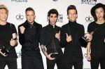 Charts UK : Band Aid 30 écrase la concurrence, One Direction en forte baisse sur un an
