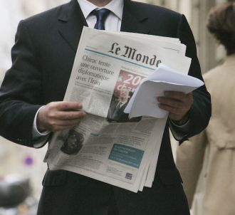 A 2,20€, 'Le Monde' est le quotidien le plus cher de...