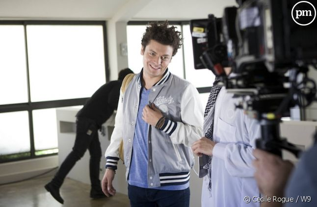 "Kev Adams dans ""Soda"""