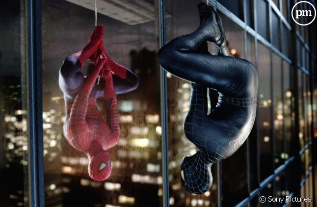 "Sam Raimi reconnaît des erreurs dans ""Spider-Man 3"""