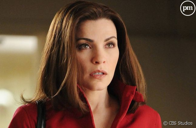 """The Good Wife"" : un épisode sensible diffusé hier sur 6ter"