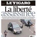 "Une du ""Figaro"""