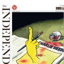 """Une de """"The Independent"""""""