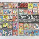 """Une du """"Berliner Zeitung"""""""